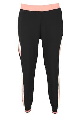 Pantaloni sport ZARA Yasmin Black