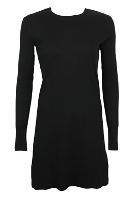 Rochie Pull and Bear Lucy Black