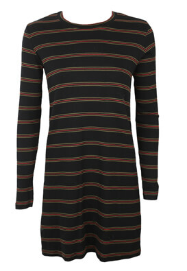 Rochie Pull and Bear Ivy Black