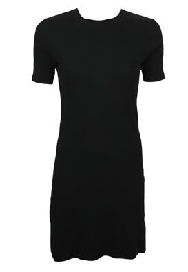 Rochie Pull and Bear Petra Black