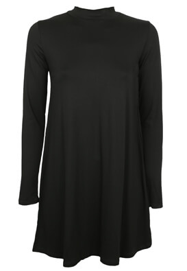 Rochie Pull and Bear Paula Black