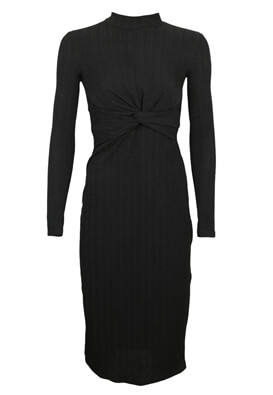 Rochie Pull and Bear Lydia Black