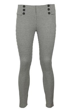 Pantaloni ZARA Kendra Grey