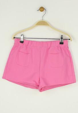 Pantaloni scurti ZARA Amanda Pink