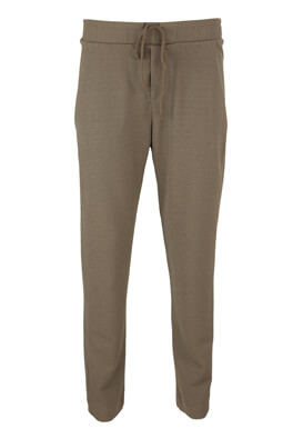 Pantaloni ZARA Summer Brown