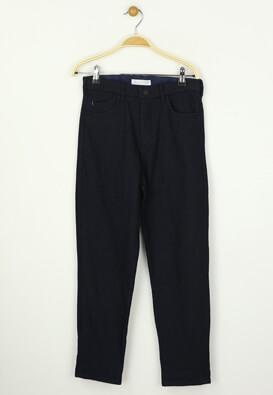 Pantaloni ZARA Glenn Dark Blue
