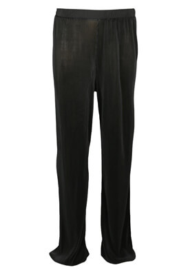 Pantaloni Pull and Bear Victoria Black