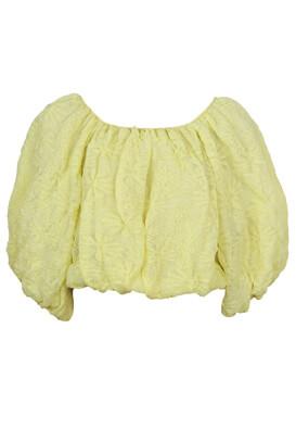 Bluza ZARA Dasia Yellow