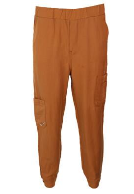 Pantaloni ZARA Alice Brown