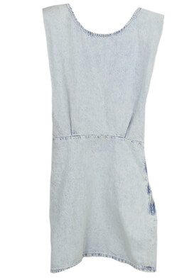 Rochie ZRA Hailey Light Blue