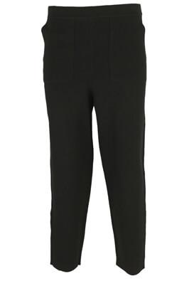 Pantaloni ZRA Dina Black