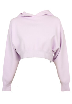 Hanorac ZARA Ramona Light Purple