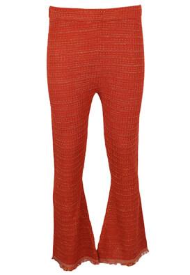 Pantaloni ZARA Helen Red