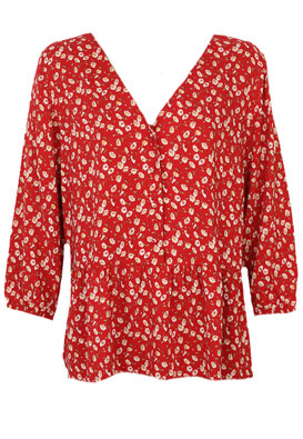 Bluza Orsay Anya Red