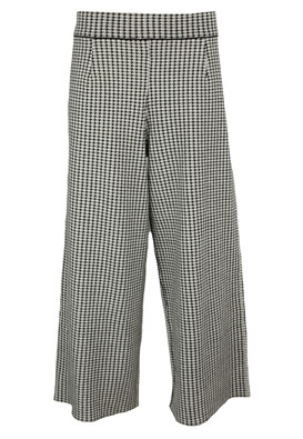 Pantaloni ZARA Candy Grey