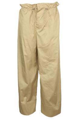 Pantaloni ZARA Tina Beige