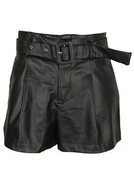 Pantaloni scurti ZRA Ivy Black