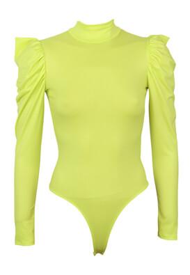 Body BSK Victoria Light Green