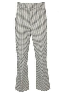 Pantaloni ZRA Keira Grey