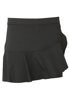 Pantaloni scurti ZRA Nicole Black