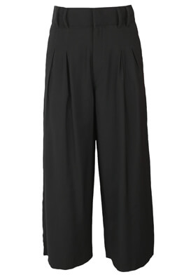 Pantaloni ZARA Jill Black