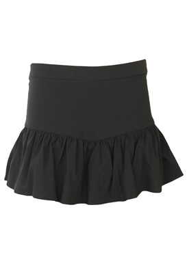 Pantaloni scurti ZARA Madison Black
