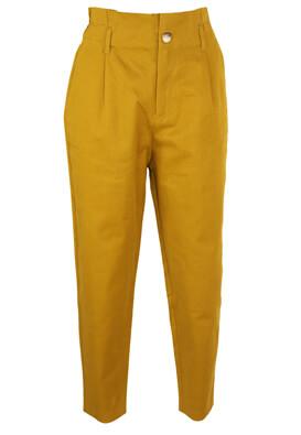 Pantaloni ZARA Belinda Brown