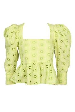 Bluza ZARA Nikky Light Green