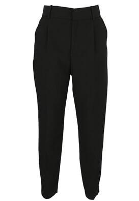 Pantaloni ZARA Victoria Black