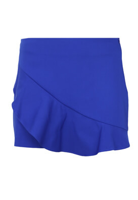Pantaloni scurti ZARA Tanya Blue