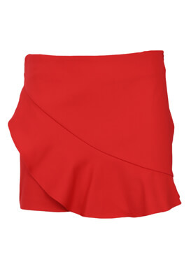 Pantaloni scurti ZARA Alicia Red