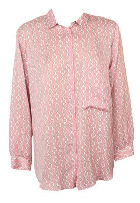 Camasa ZARA Hailey Light Pink