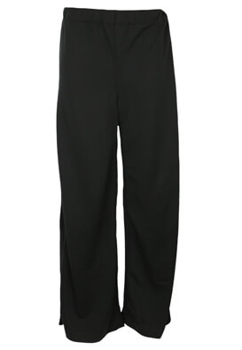 Pantaloni ZARA Iris Black