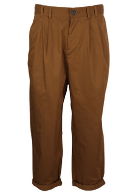 Pantaloni ZARA Christine Brown