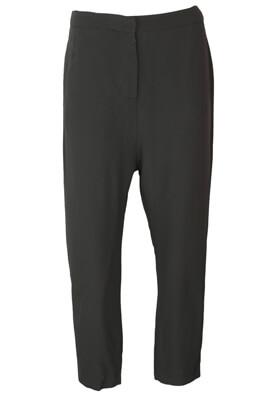 Pantaloni ZARA Ofelia Black