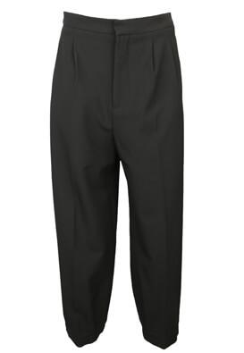 Pantaloni ZARA Nella Black