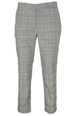 Pantaloni ZRA Alma Grey