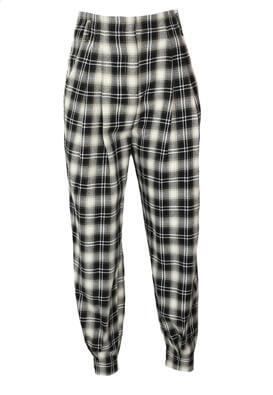 Pantaloni ZARA Belinda Grey