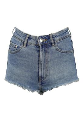 Pantaloni scurti ZARA Belinda Blue