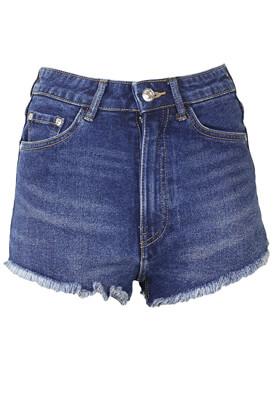 Pantaloni scurti ZRA Britney Dark Blue