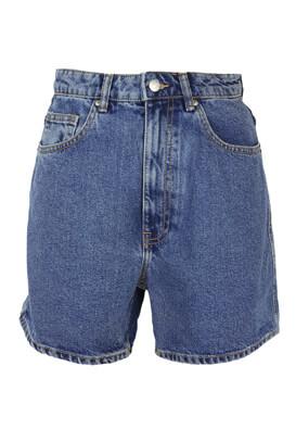 Pantaloni scurti ZARA Adele Blue