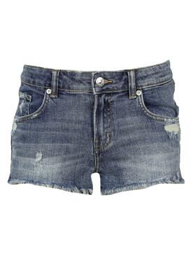 Pantaloni scurti ZARA Olivia Blue