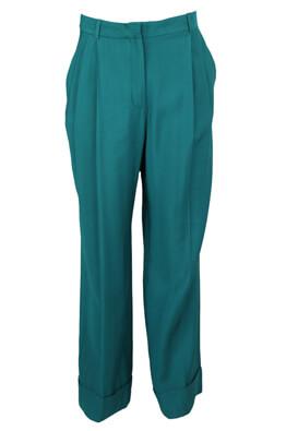 Pantaloni ZARA Hailey Green