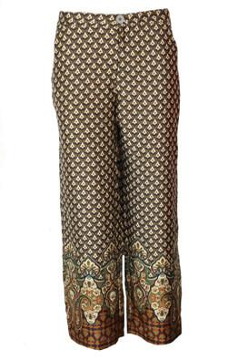 Pantaloni ZARA Susan Brown
