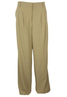 Pantaloni ZARA Mary Beige