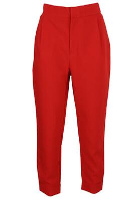 Pantaloni ZARA Anya Red