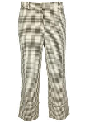 Pantaloni ZARA Gloria White