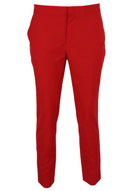 Pantaloni ZARA Hailey Red