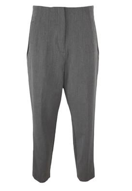 Pantaloni ZARA Sonia Dark Grey