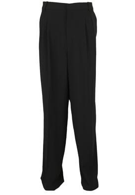 Pantaloni ZARA Belinda Black